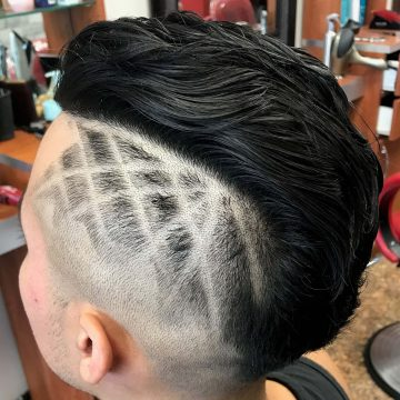 Professional Hair Tattoo example image