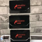 Gift Cards Now Available at Zouzou Hair Salon & Barbershop